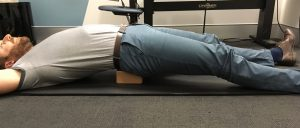 spinal decompression exercises