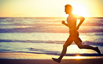 5 reasons to try running on sand instead…