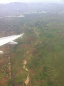 Travelling Burundi