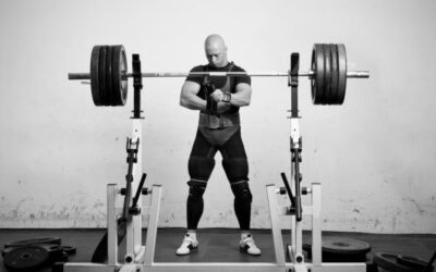 Treatment for powerlifters?