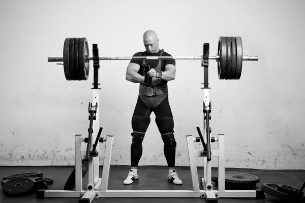 How can Chiropractic help powerlifters?
