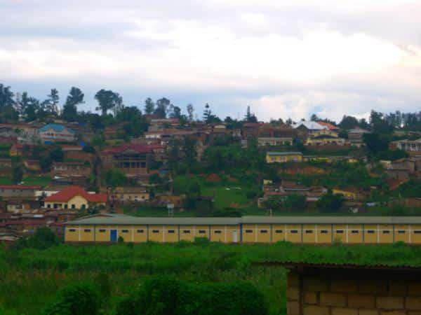 Travelling Rwanda