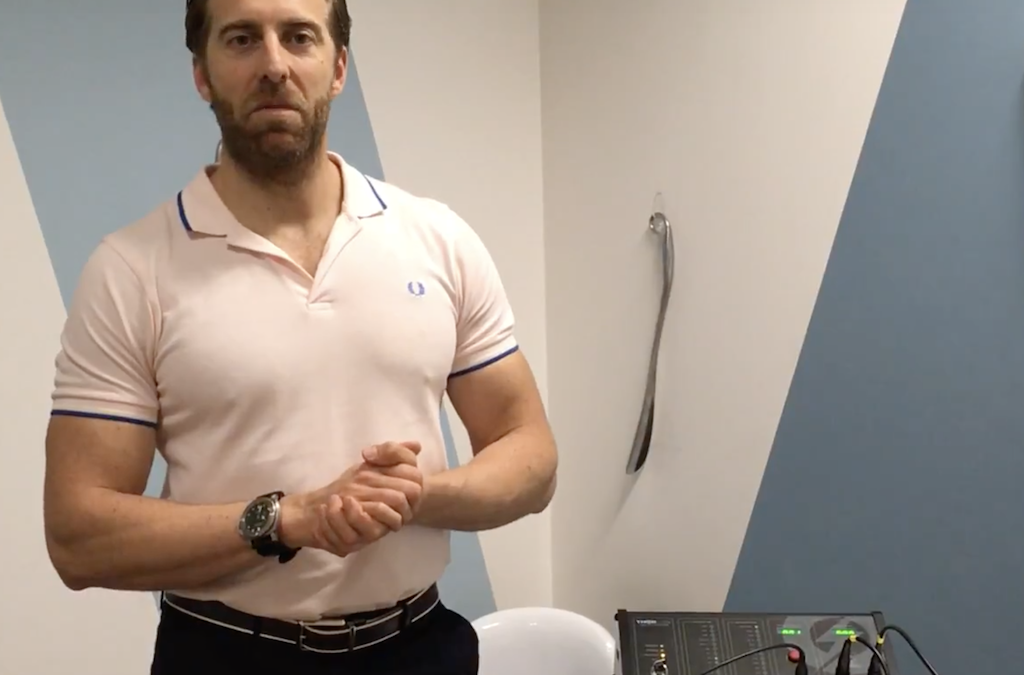 Cold Laser Therapy Sydney