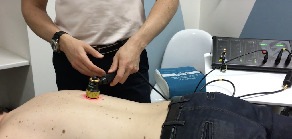 low level laser therapy sydney